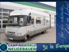 Hymer S-Klasse 820 ex DiabRenn