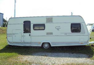 Saphir 550 TFKM